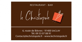 Restaurant le christopole